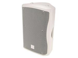 Electro-Voice ZX360PIW 12-inch Two-Way Passive 600W Weather-Resistant Loudspeaker/White/48Hz-20kHz