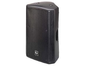 Electro-Voice ZX560PI ZX5 Series 15 inch 2-Way 60x60deg Coverage Install Speaker (Black/Weatherized)