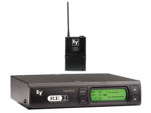 Electro-Voice RE2GCG RE2 Series Wireless Guitar System G-Band (614-642 MHz)
