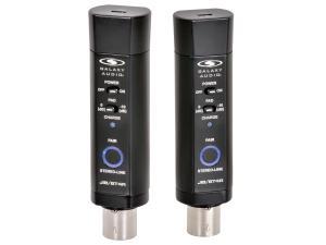 Galaxy Audio JIB/BT4RS Bluetooth Receiver Set with XLR output