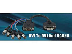 Gefen ADA-DVI-2-DVIRGBHV DVI to DVI and RGBHV