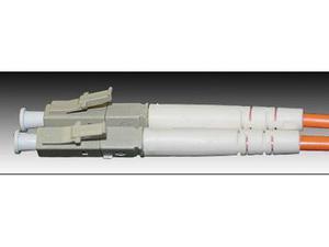 Gefen CAB-2LC-150 150ft 2 Strand LC-LC Fiber Optic Link