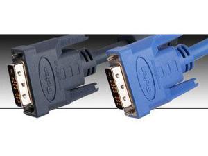 Gefen CAB-DVI-RP-10MM DVI to DVI Cable 10 ft (M-M) - Retail