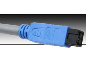 Gefen CAB-FW-6B 6ft Firewire 800 Cable