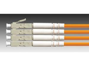 Gefen CAB-LC-150 150ft 4 Strand LC-LC Fiber Optic Link