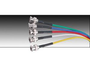 Gefen CAB-RGB-125 125ft 5 RGB BNC Cable