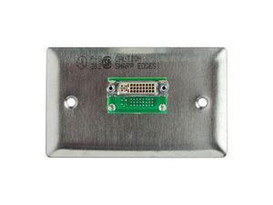 Gefen WP-DVI Gefen DVI Wall Plate