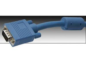 Gefen CAB-VGA-6MF 6ft SVGA TO SVGA Cable (M-F)