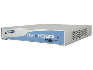 Gefen EXT-DVI-2-HDSDISSL Dvi To Hd-Sdi Scaler Box