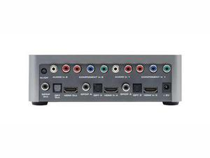 Gefen EXT-HOMETS GEFEN HDMI VIDEO SCALER(Discontinued. Replaced by EXT-GSCALER-PRON)