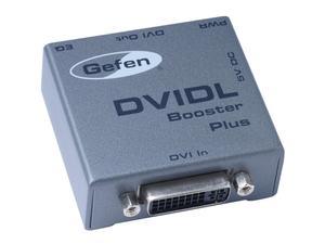 Gefen EXT-DVI-141DLBP DVI Dual Link Splitter
