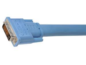 Gefen CAB-DVIC-DLX-100MM Dual Link DVI Cable 100 ft (M-M)