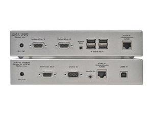 Gefen EXT-CAT5-7500 GEFEN VGA KVM EXTENDER