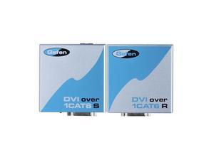 Gefen EXT-DVI-1CAT6 DVI Over 1 CAT6