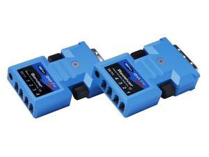 Gefen EXT-DVI-FMP150B DVI Fiber Optic Extender (150ft Kit)