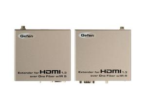 Gefen EXT-HDMI1.3-1FO Gefen HDIM, RS232, IR Fiber Optic Extender 1000ft EXT-HDMI1.3-1FO