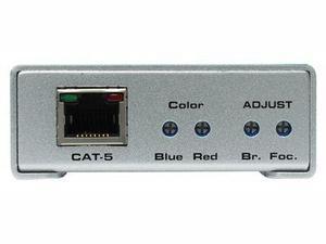 Gefen EXT-VGA-CAT5-142 1:2 VGA CAT5 Distribution Amplifier