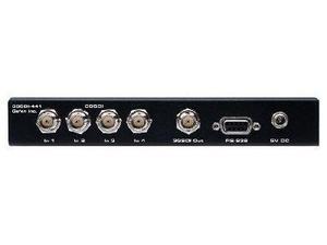 Gefen EXT-3GSDI-441 4x1 3G SDI Switcher ( Pre Order )