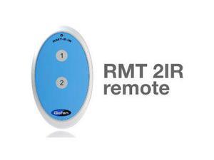Gefen RMT-2IR IR Remote for Gefen Dual-Input Switchers and Matrixes