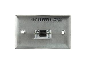 Gefen WP-HDMI-I Wall Plate for HDMI - Ivory