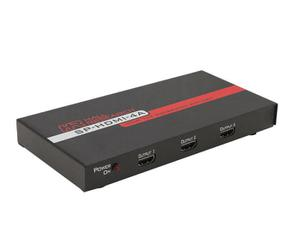 Hall Research SP-HDMI-4A SP-HDMI-4A 4 Channel HDMI Video Splitter/Extender