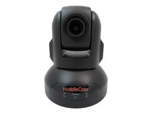 HuddleCamHD HC10X-USB2-BK 10x Optical Zoom USB 2.0 1920 x 1080p 57 degree FOV Camera (Black)