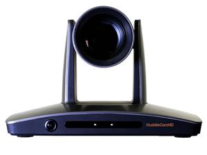 HuddleCamHD HC20X-SIMPLTRACK2 Second Generation Auto-Tracking 20X Optical Zoom IP Streaming 3G-SDI/DVI-D/USB3.0 Camera