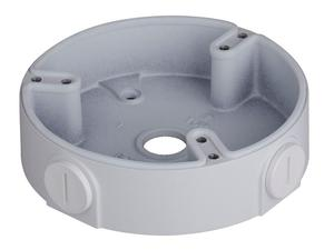 ICRealtime MNT-JUNCTION BOX 7 Round Junction Box For D2730/32Z/D3730/32Z