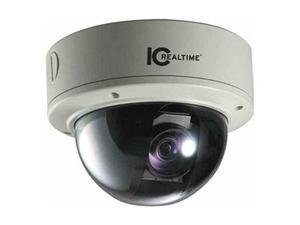 ICRealtime ICHD-850VD 3 MegaPixel Full HD HDcctv/HD-SDI Vandal Dome Camera