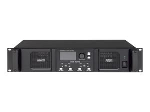 Inter-M DSA-500Q 4CH high performance Professional Power Amplifier