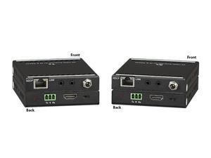 KanexPro EXT-HDBT70C 4K/30 HDMI Extender (Transmitter/Receiver) Set over HDBaseT