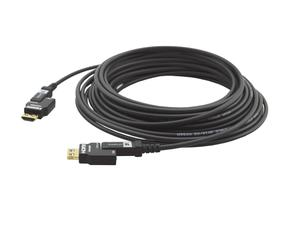 Kramer CRS-AOCH/XL-66 66ft/20m Rental/Staging Active Optical Pluggable HDMI Cable