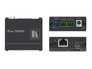 Kramer FC-7 2-Port Multi-Function GPIO/Relay Control Gateway