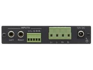 Kramer 900N Stereo Audio Power Amplifier (8.4 Watts per Channel)
