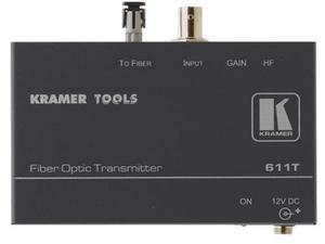 Kramer 611T Composite Video Optical Transmitter