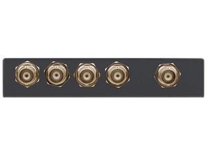 Kramer 4x1VB 4x1 Composite Video Mechanical Switcher