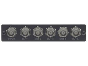 Kramer 105VB 1x5 Composite Video Distribution Amplifier