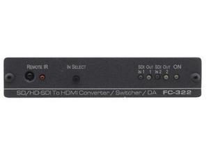 Kramer FC-322 2x1:2 3G HD-SDI to HDMI Format Converter