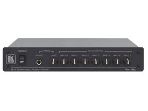 Kramer VA-15xl 6-Channel Balanced Audio Mixer