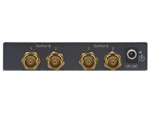 Kramer VM-22HD Dual-Mode 1x2 HD-SDI Distribution Amplifier