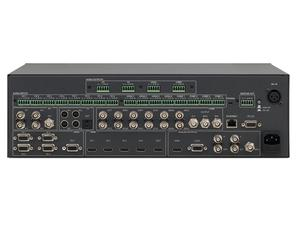 Kramer VP-725NA 21-Input ProScale Presentation Digital Scaler/Switcher with Balanced Stereo Audio