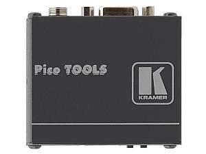 Kramer PT-110EDID VGA Video over Twisted Pair Transmitter with EDID