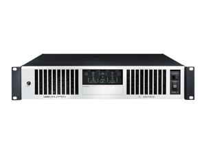 Lab.gruppen C 88:4 230E 8800W 4-Ch Amplifier w NomadLink Network Monitoring/Dedicated Control for Install Applications/230E