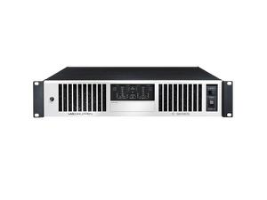 Lab.gruppen C 28:4 230E 2800W 4-Ch Amplifier w NomadLink Network Monitoring/Dedicated Control for Install Applications/230E