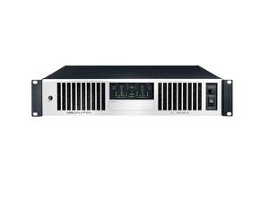 Lab.gruppen C 68:4 230E 6800W 4-Ch Amplifier w NomadLink Network Monitoring/Dedicated Control for Install Applications/230E