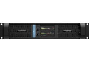 Lab.gruppen FP 7000 230E 7000W 2-Ch Amplifier w NomadLink Network Monitoring/Dedicated Control for Touring Applications/230E