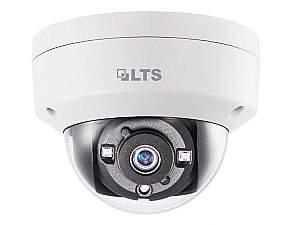 LTS CMHD7352N-28F 5MP Platinum DOME HD-TVI Camera/2.8mm Fixed Lens/0.01 Lux/Smart IR/UTC/DC 12V/IP67/DWDR