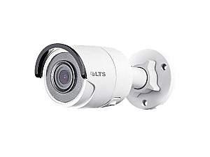 LTS CMIP8342W-28M 4MP Platinum Network Mini Bullet IP Camera/2.8mm/Matrix IR 2.0/WDR/IP67/DC 12V/PoE/VCA