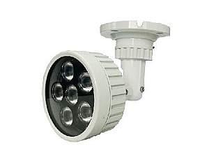 LTS LTIR802 IR Illuminator - 6 IR LED
