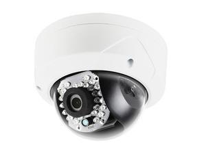 LTS CMIP7442-M-b Platinum Fixed Lens Dome Network IP Camera 4.1MP